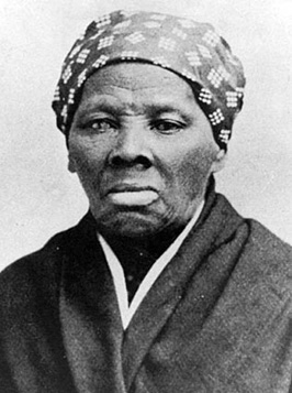The Tubman Effect