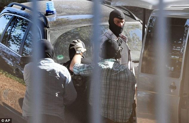 german-isis-sleeper-cell-arrests